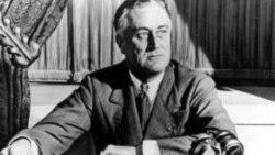 Франклин Рузвельт - дүйнөлүк саясаттагы чоң оюнчу