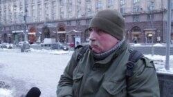 Хто вбив «Гіві» – думки киян, донеччан та москвичів (опитування)