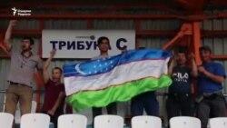 Ўзбекистоннинг U-16 жамоаси Москвадаги турнирда 2 ўрин эгаллади