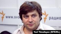 Российский политологДенис Соколов