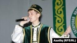 Тольяттидан килгән Наил Исхаковны халык яратты