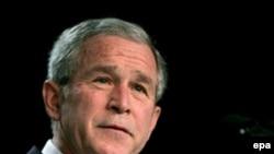 Presidenti i SHBA-ve, George Bush