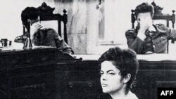 جيوما هوسف در دادگاه نظامی