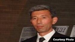 Абдуқаҳҳор Тўхтаев.