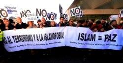 مسلمانان، تروریسم و اسلامهراسی