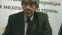 Мэлс Елеусізовпен онлайн-конференция