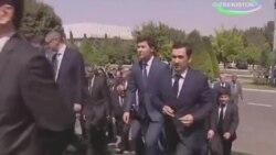 """""""Ахборот"""": Каримовго багышталган куран"""