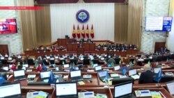 Чем запомнится предвыборная гонка-2017 в Кыргызстане