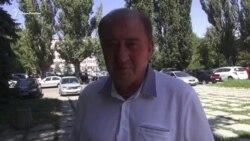 Ильми Умеров о предстоящем суде: уголовное дело сфабриковано (видео)