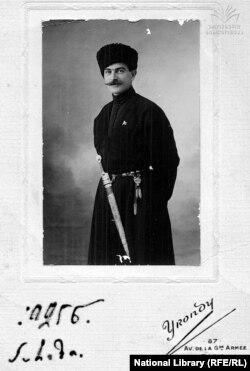 ქაქუცა ჩოლოყაშვილი, საქართველოს ეროვნული გმირი