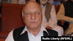 Latif Afridi