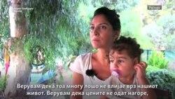 Падот на турската лира влијае врз животот на Турците