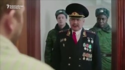 High-Pressure Push To Vote In Russia