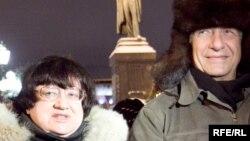 Оьрсийчоь -- Новодворская Валерия а (аьр.), Боровой Константин а Москохарчу гуламехь, 10Деч2009