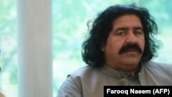 علي وزیر