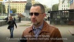 Псыхіятар Шчыгельскі ўМенску: «Лукашэнка шмат што робіць ідэальна»