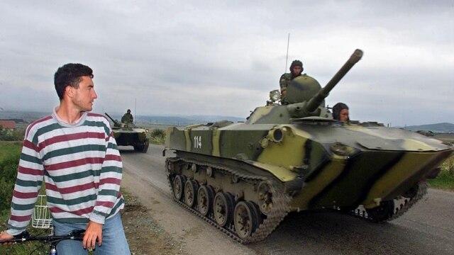 """Кино про """"плохое НАТО"""""""
