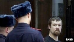Леонид Развозжаев в суде