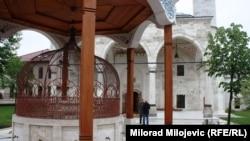 Obnovljena Ferhadija, maj 2016.