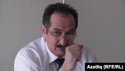 Илшат Насипов