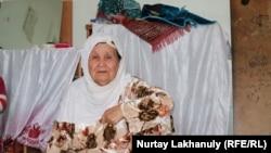 Зауре-аже, мать Имама Али Турапа.