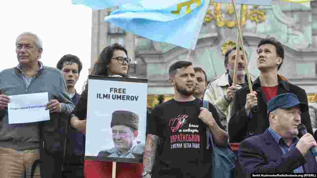 За два з половиною роки окупації Криму безвісти зникли 15 осіб, 8 осіб були знайдені убитими. Більшість зниклих – кримські татари