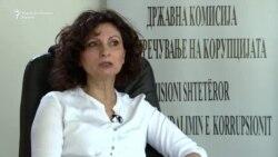 """Ивановска: Корупција со изговор """"сè е по закон"""""""