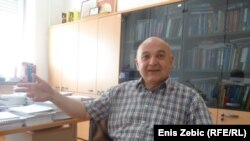 Ljubo Jurčić, foto: Enis Zebić