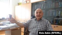 Potražnja za hrvatskom robom će slabiti: Ljubo Jurčić