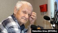 Владимир Бешлягэ