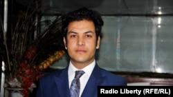 فریدون خوزون، سخنگوی شورای عالی مصالحه ملی