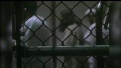 Туманное будущее заключенных Гуантанамо