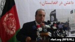 انجنیر زکریا زکریا عضو ولسی جرگۀ افغانستان