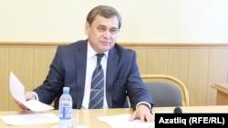 Хәйдәр Вәлиев