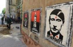 Богема на баррикадах: Адольфыч
