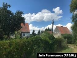 Поселок Дубрава