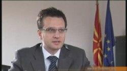 Борис Кондарко - Претседател на ДИК