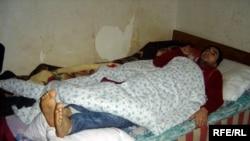 Samir Kərimov 24-cü Polis Bölməsində ondan etirafedici izahatın fiziki və psixoloji basqı altında alındığını deyir