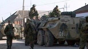 Накануне российские силовики провели самую крупную контртеррористическую операцию за последние три года в Кабардино-Балкарии