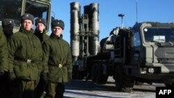 Руски војници