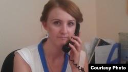 Анастасия Миллер, руководитель Костанайского филиала Казахстанского бюро по правам человека.