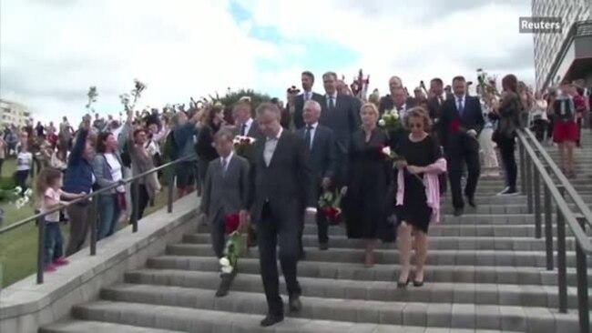 Возможно ли вмешательство извне в дела Беларуси