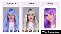 Што ўмее Fabby Hair