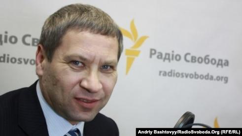 Vladyslav Lukyanov.