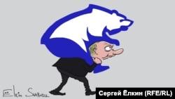 (RFE/RL Russian Service)