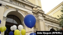 Otvaranje Zemaljskog muzeja, foto: Aida Đugum