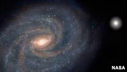 Удаленные галактики будут подвергнуты анализу с особым разрешением