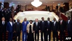 Sastanak svetskih lidera na Malti