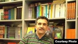 عباس معروفی، نویسنده ایرانی ساکن آلمان