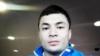Таниқли спортчи Жамшид Кенжаев.